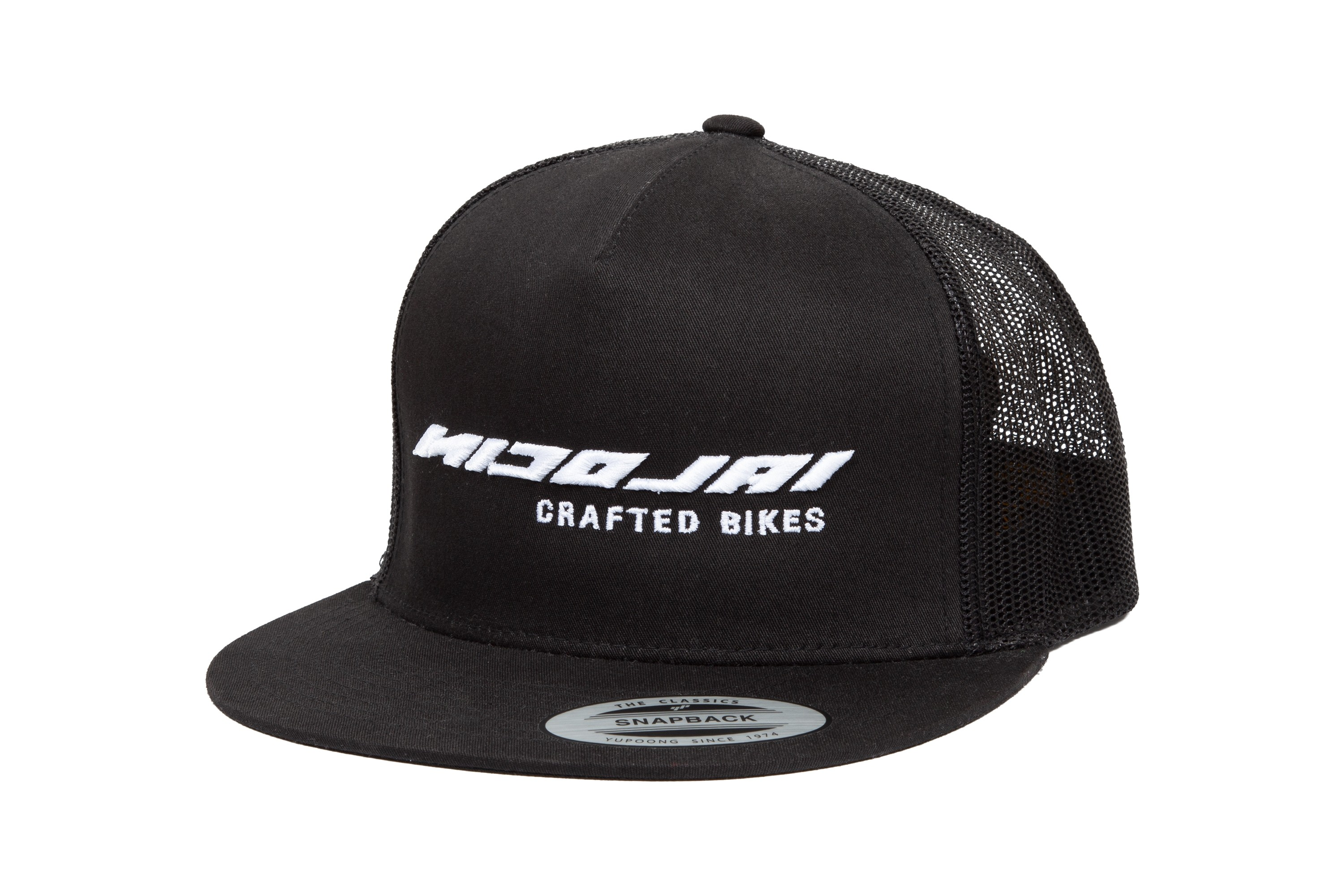 CRAFTED BIKES SNAPBACK