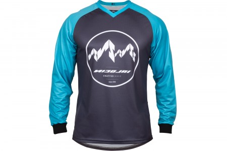 CRAFTED BIKES RACE JERSEY